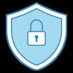 Icon Datenschutz - Ulm Datenschutz