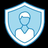 Icon externer Datenschutzbeauftragter - Ulm Datenschutz