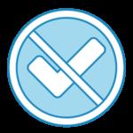 Icon Irrtümer zur DSGVO - Ulm Datenschutz